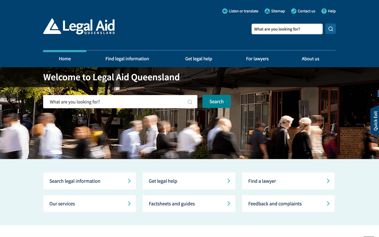 LegalAidQLD