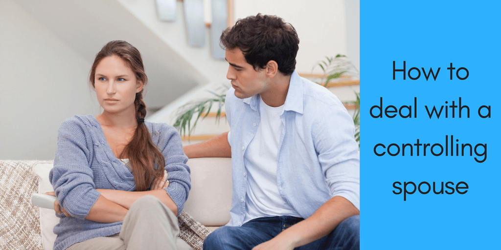 Over the challenges of your separation and divorce. How to deal with a controlling partner.